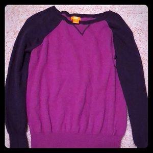 Soft Crew Neck Sweater